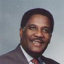 Dr. Timothy L. Langston