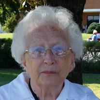 Mrs. Myrtle Burt