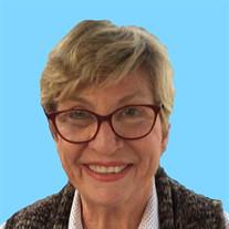 Diane Thomas Bussell