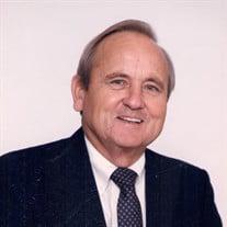 James Watson Spradley