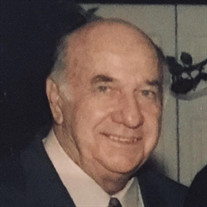 Donald Joseph Burnett