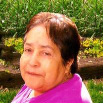 Sara Gaytan Gonzalez