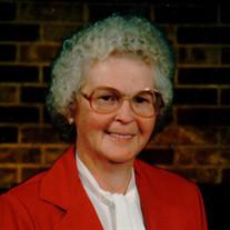 Doris A. Leiding