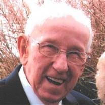 Cleaveland E. Huber