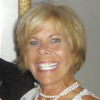 Brenda Joyce Davison