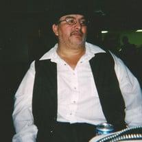Albert D. Perez