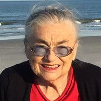 """Edith """"Totsy"""" Powell"""