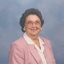 Mrs. Nan M. Reese