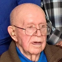 Arnold Bernard Ketter