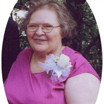 Elizabeth Jane Brown