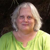 Sandra Ann Greene
