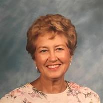Bonnie Ferrell Waynick