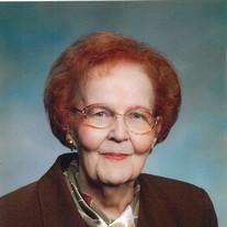 Marjorie Kathleen Martin