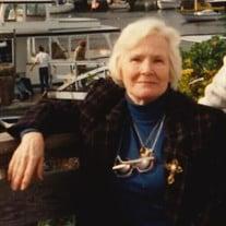 "Regina ""Jeanne"" Theresa Morrison"