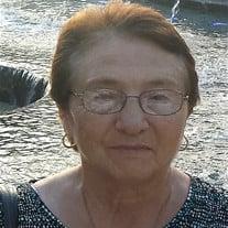 Vasiliki Gakopoulos