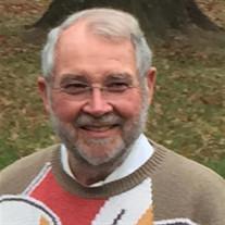 John Paul Broderson