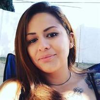 Alese Jeanette Silva
