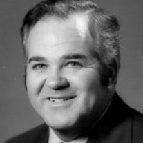 Rev. Charles Perry