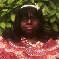 Ms.  Annette  Cox