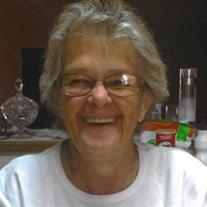 Sue Hembree Haggard