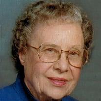 """Rose """"Rosie""""  Marie Denney"""