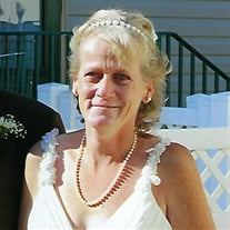 Mrs. Jodi Ann Pangburn