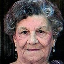 Gloria  Gerard Treadaway