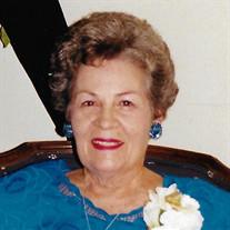 Mayta Maxine Proctor