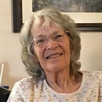 Sandra Bringhurst Boyce