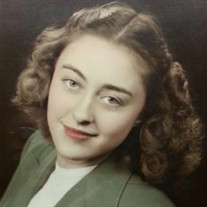 Nora Alice Rutkowski