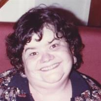 Vicky Sue Bohrer