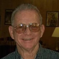 Vernon Clinton Hammock
