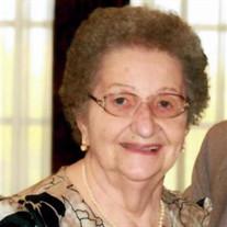 LaRayne Jeanette Chartier