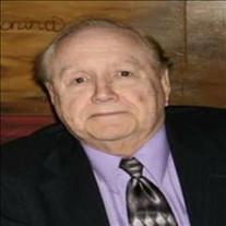 Billy Charles Newby, Sr.