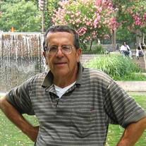 Mr. Victor T. Strano