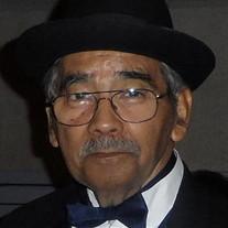 Armando R.  Trevino Jr.
