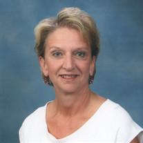 Patricia Rhea Phillips