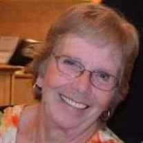 Terrill Ann Bergin