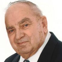 Ralph P. Ressemann