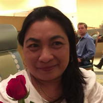Carmen Garay Rozano