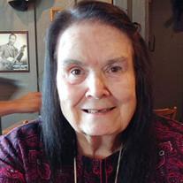 Patricia Ann McMurren