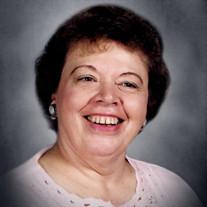 Ethel Marie Burris