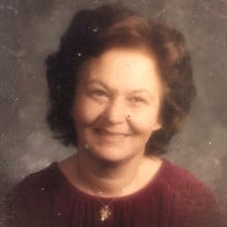 Mrs. Arlene  R. Lenski