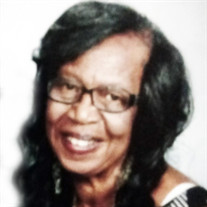 Mrs. Doris Louise Davis