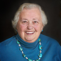 Jane C. Flounders