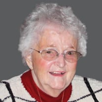 Betty Lenora Doebler