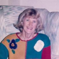 Martha A. Gibson