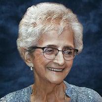 Mrs. Joanne L. (Ruggiero) Sabino