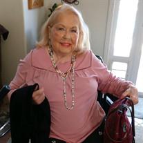 Marlene M Sanger