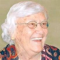 Elizabeth McFee Satterfield